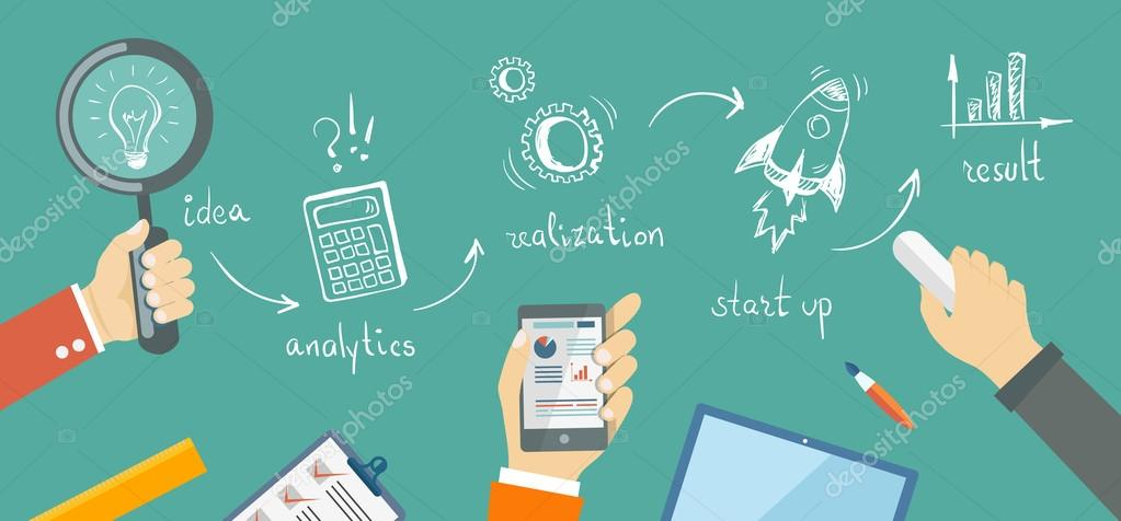 bussiness stock vectors royalty free bussiness illustrations