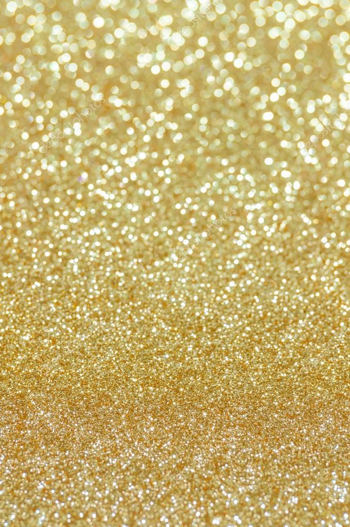 Fondos de purpurina dorada