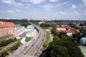Fotografia Europa Polonia Varsavia