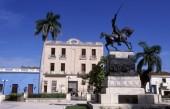 Fotografie Amerika na Kubě