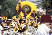 Parade of the Spring Flower Festival