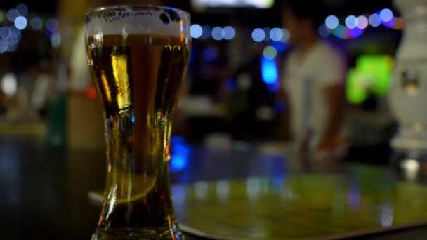 Korsó sör, bár a tervezet számláló