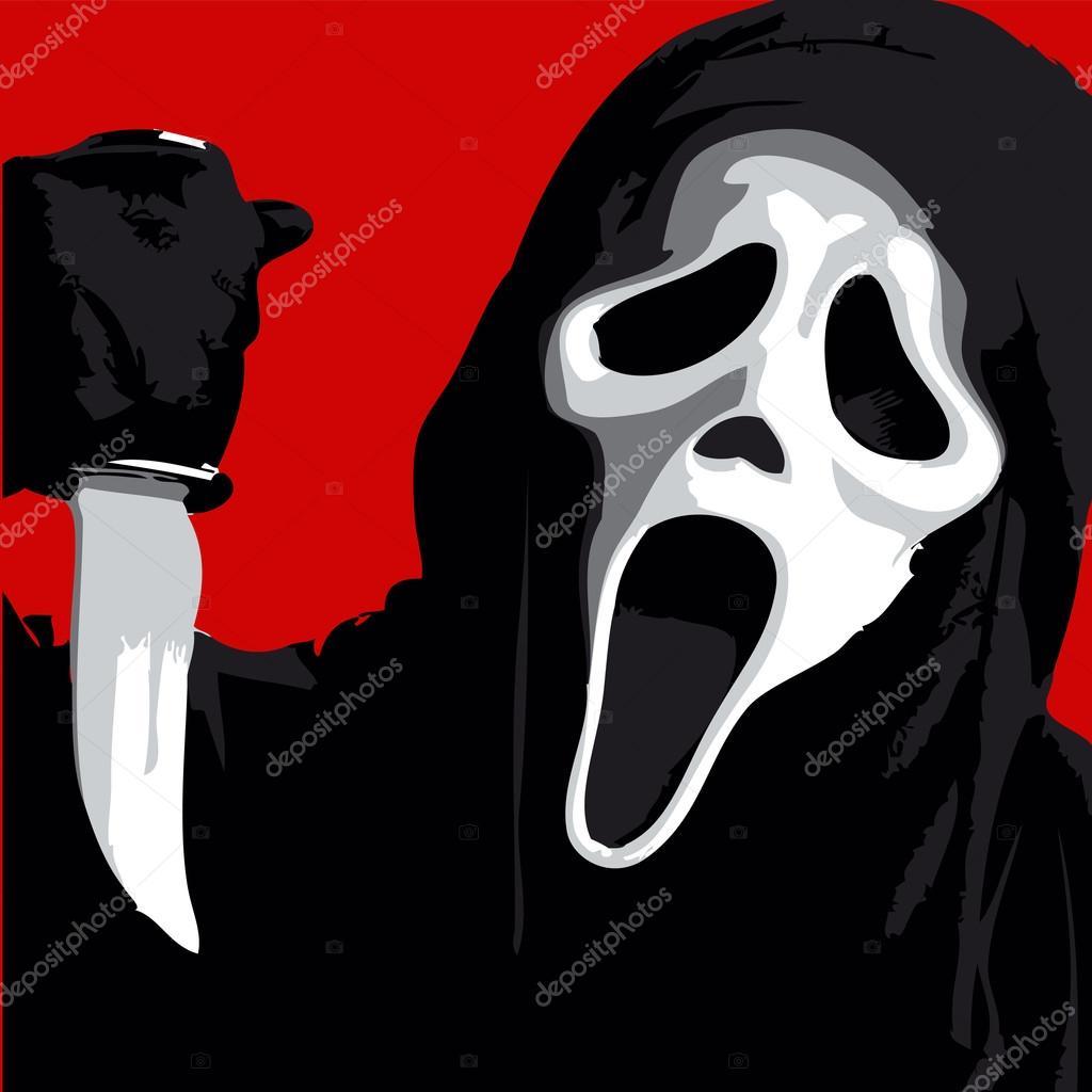 Scream Scary