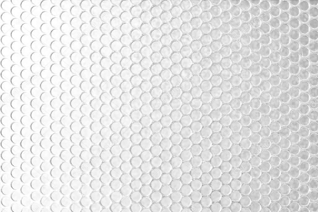 Textura de pared de rejilla color blanco — Fotos de Stock © PongMoji ...
