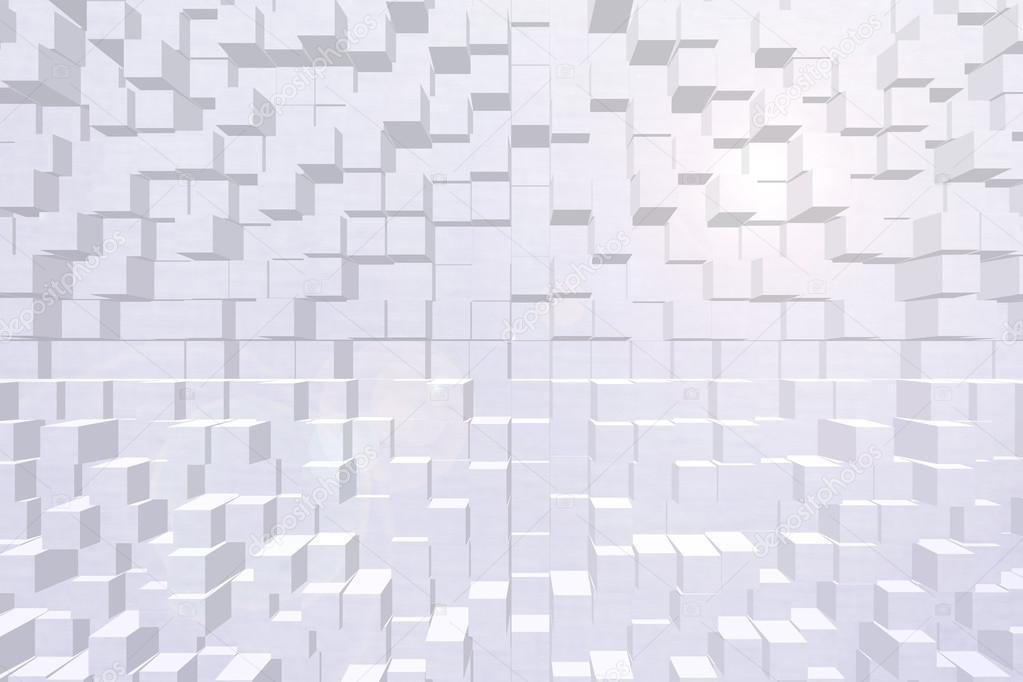3d Effect Wallpaper Phone Wallpaper Effect 3d Block Style