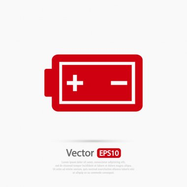 Battery load icon