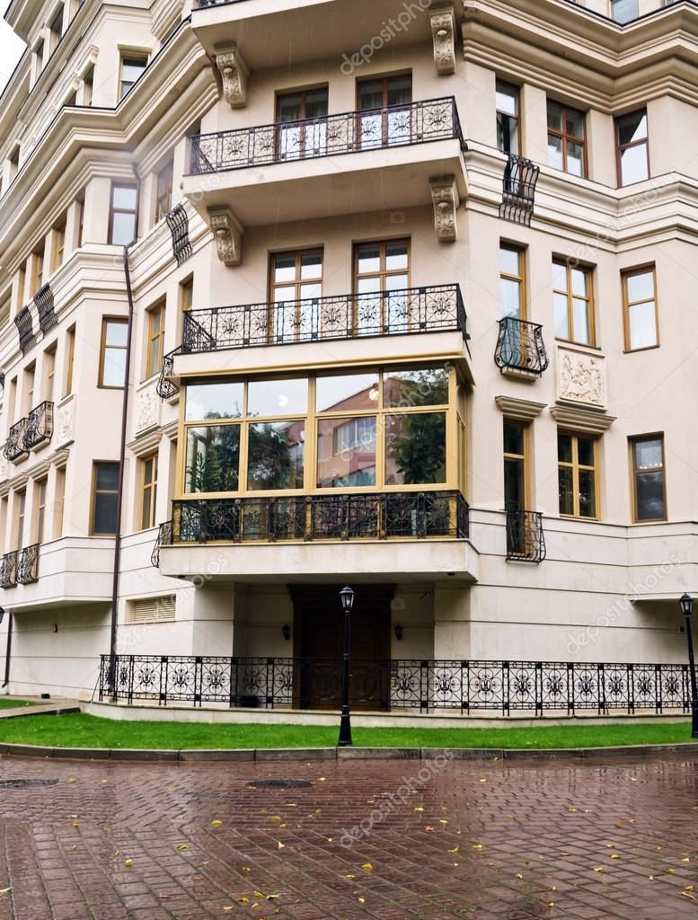 Where to order balcony glazing in Moscow 7