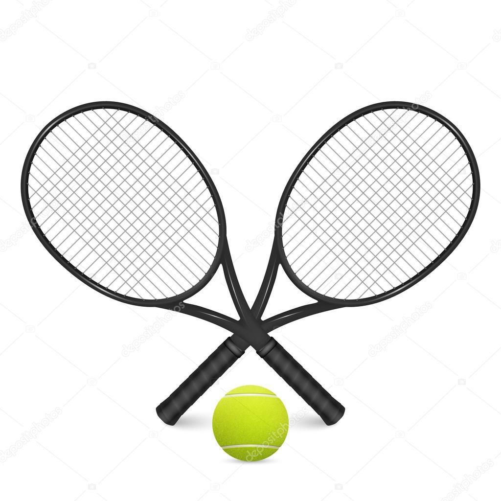 Bildergebnis für tennisball schläger logo