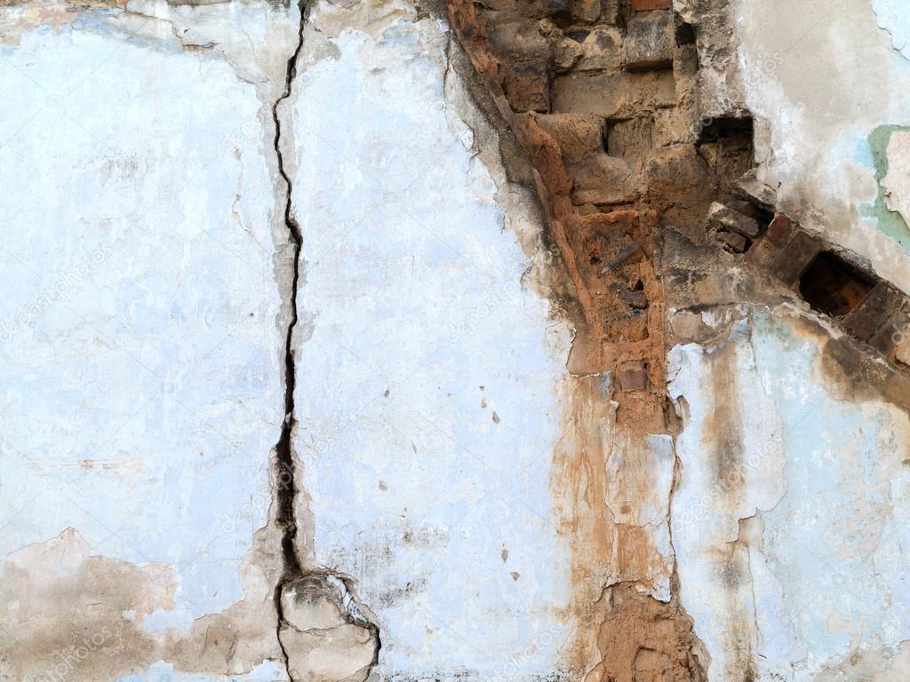 Reparar Pared Exterior Necesito Reparar Los Bajos De Una Casa  ~ Como Arreglar Una Pared Desconchada