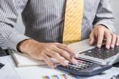 výpočet financování podnikání