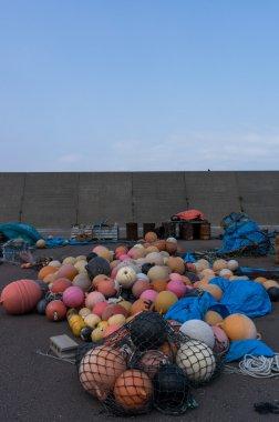 Plastic Fishing Floats