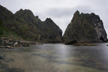 Shakotan Coast