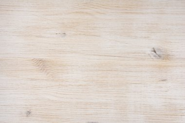 Bleached wooden texture background