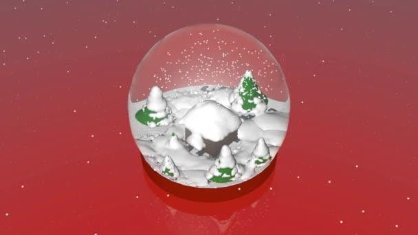 Snow bal l