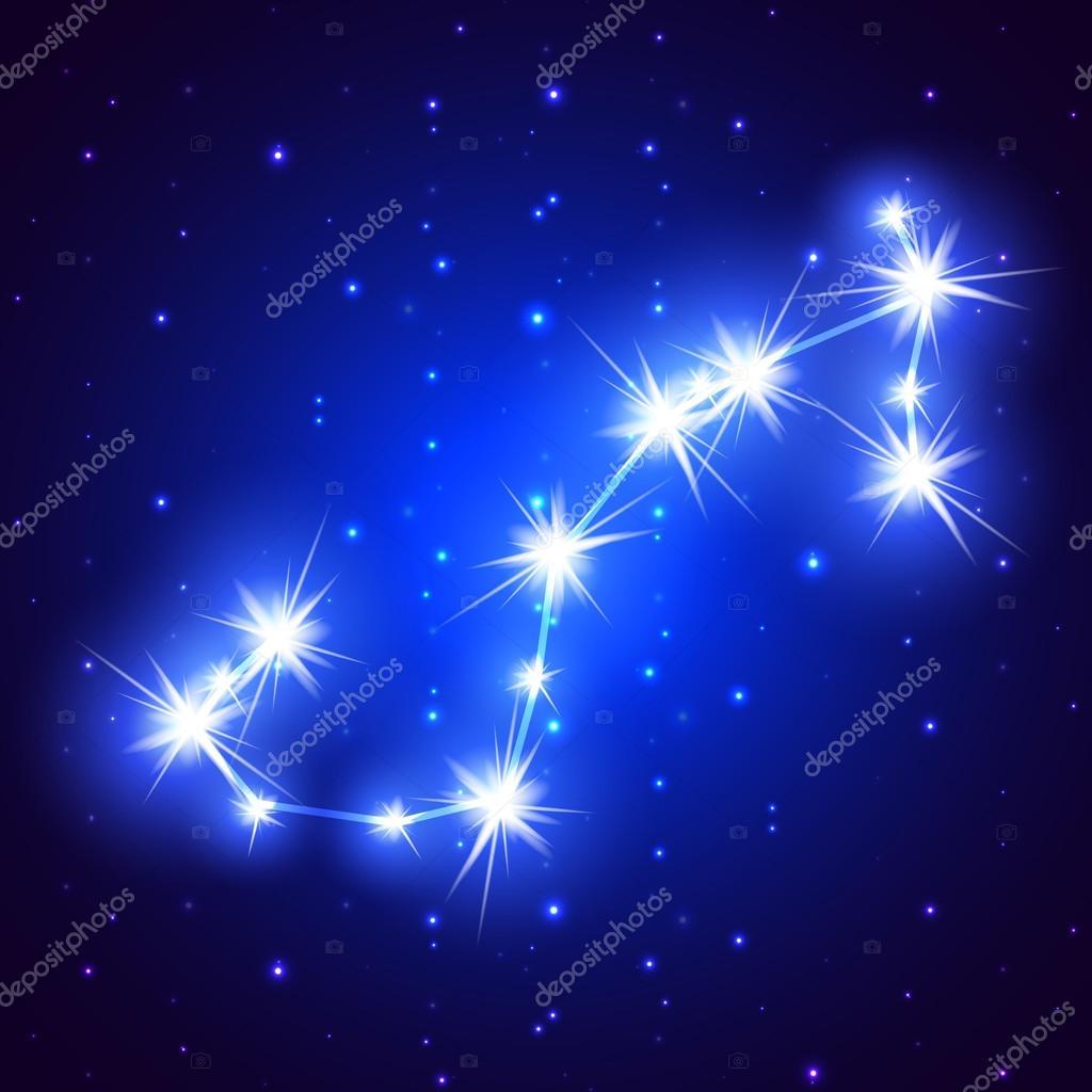 scorpion constellatio n