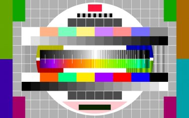 technical problems on TV