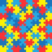 Fotografie World autism awareness day