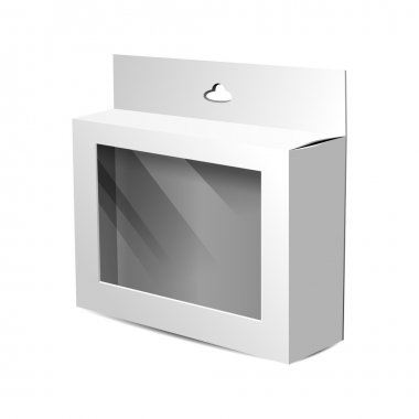 Package white box design