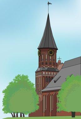 Cathedral Church of Kaliningrad