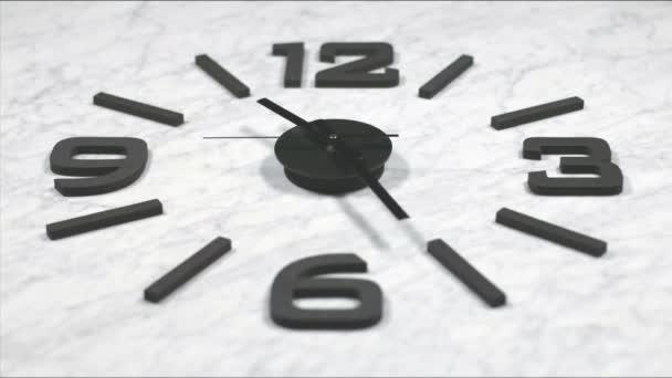 Rápido Avanzando De Reloj Lapso Tiempo T1c3l5uJKF
