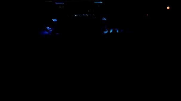Barcelona éjszakai Disco Party Dj Session Sala Apolo