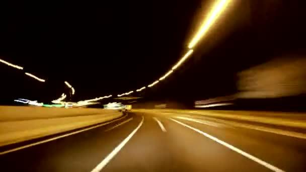 Highway Rage Camera Car High Speed