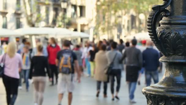 Barcelona Városközpont, az őszi ünnepek