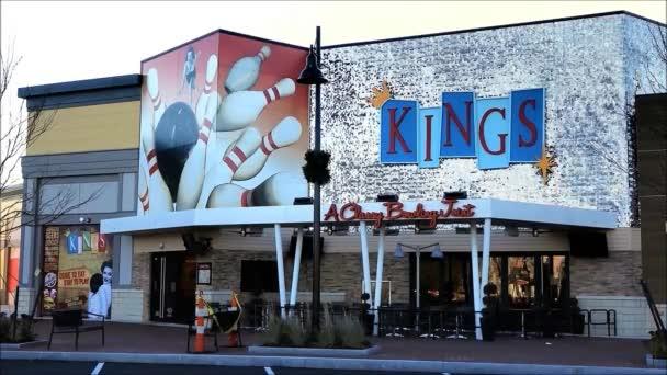 Králova bowlingu