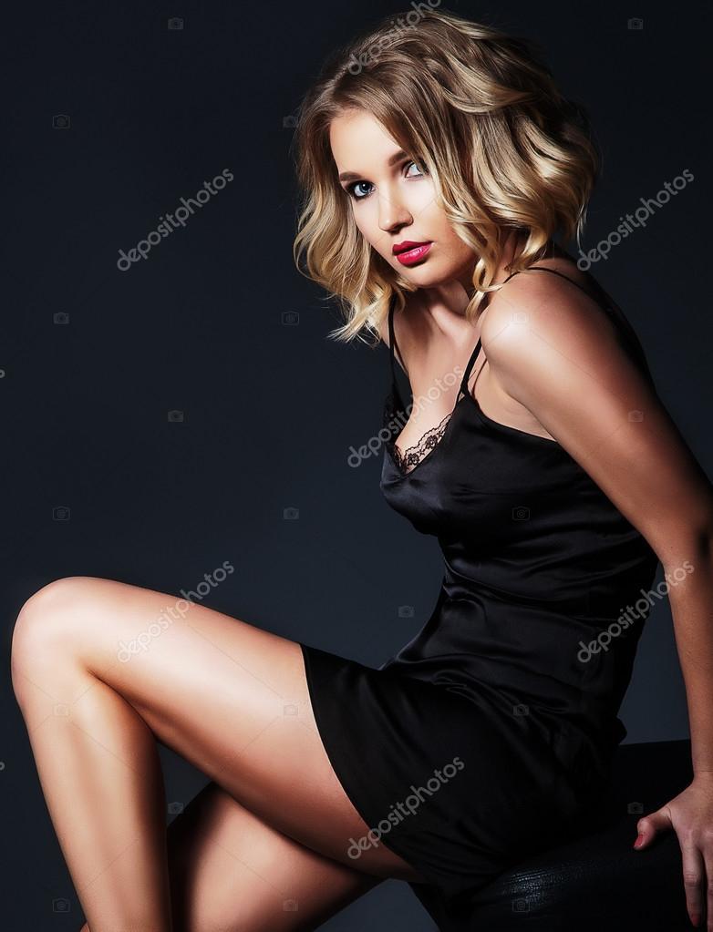 zijden lingerie