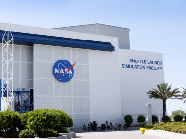 Kennedy Space Centre, Cape Canaveral, Florida, USA
