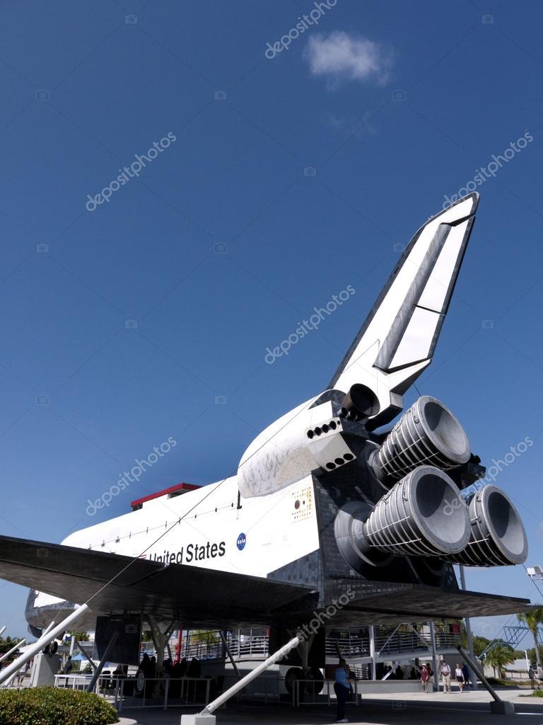 Kennedy Space Centre, Cape Canaveral, Florida, USA