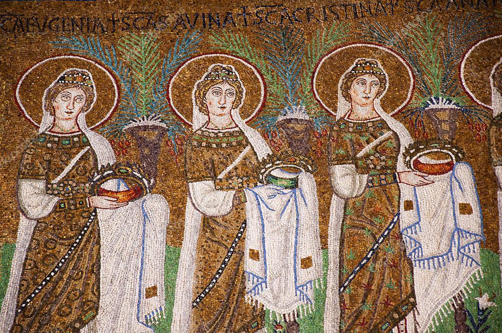 ラヴェンナ、イタリアの教会に 1...