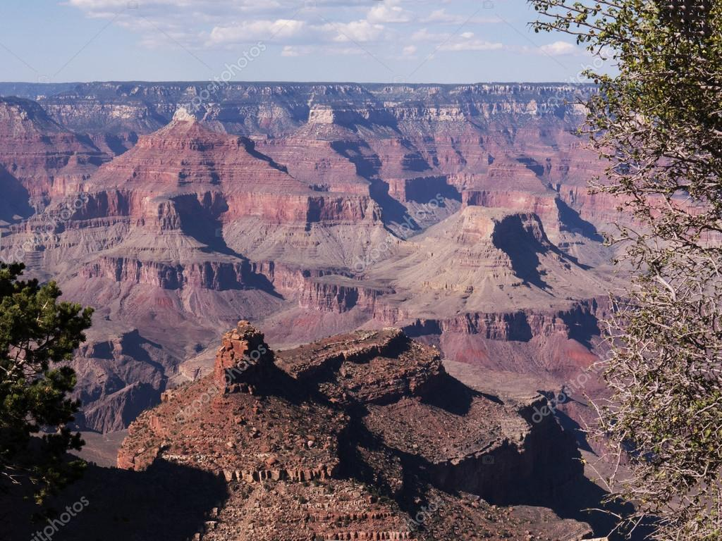 The Grand Canyon in Arizona USA one of the 7 wonders of the Natural World