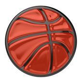 Fotografie ikona koše míče