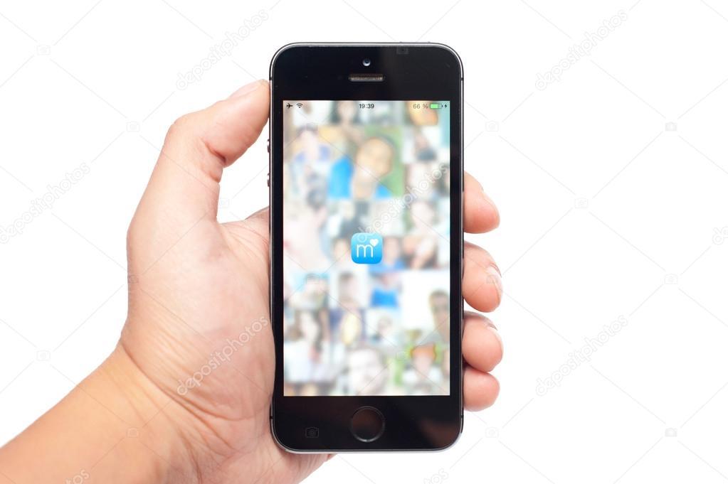 Dating apps voor iPhone 2014
