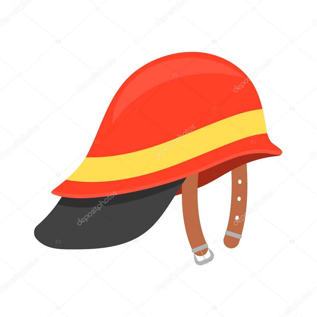 how to draw a firefighter helmet