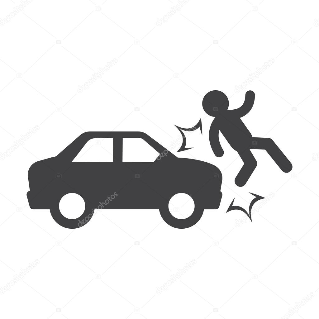 Car Accident Icon Png