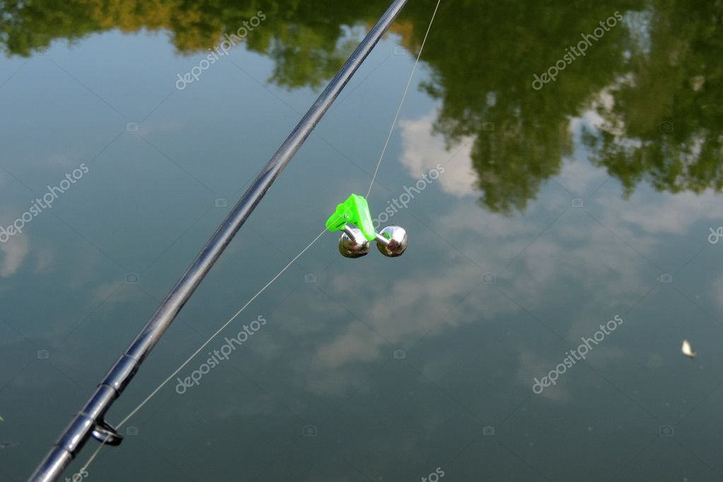 Tackle for fishing