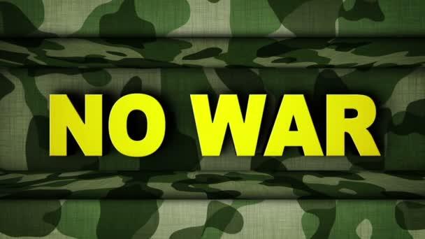 Nem háborús katonai ajtón