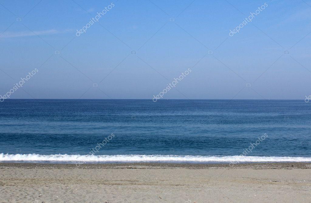 Beautiful Sea, Nature Scene
