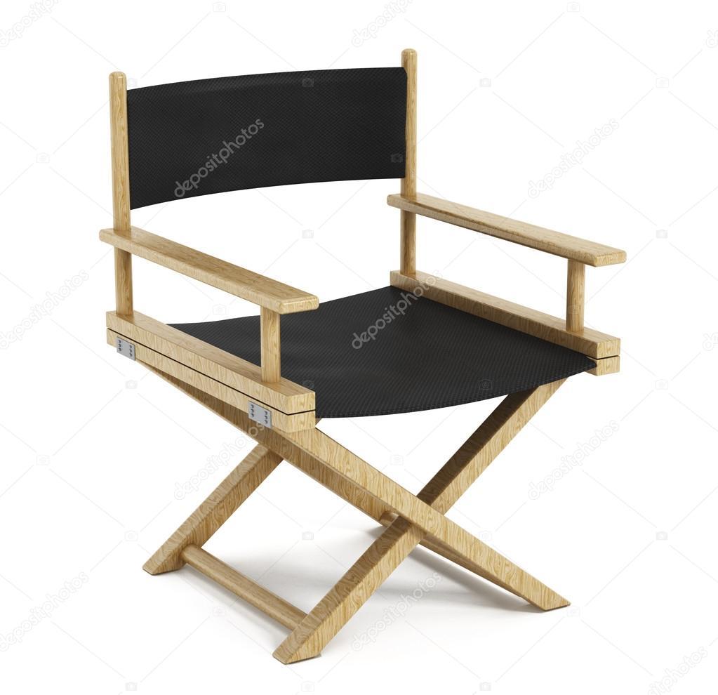 chaise réalisateur — Photographie destinacigdem © #59303651