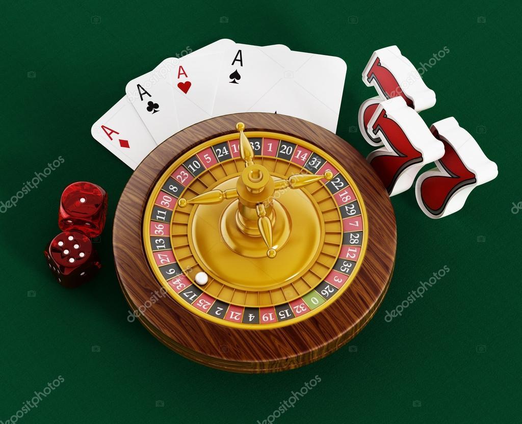 Сеть игровых клубов и казино вулкан