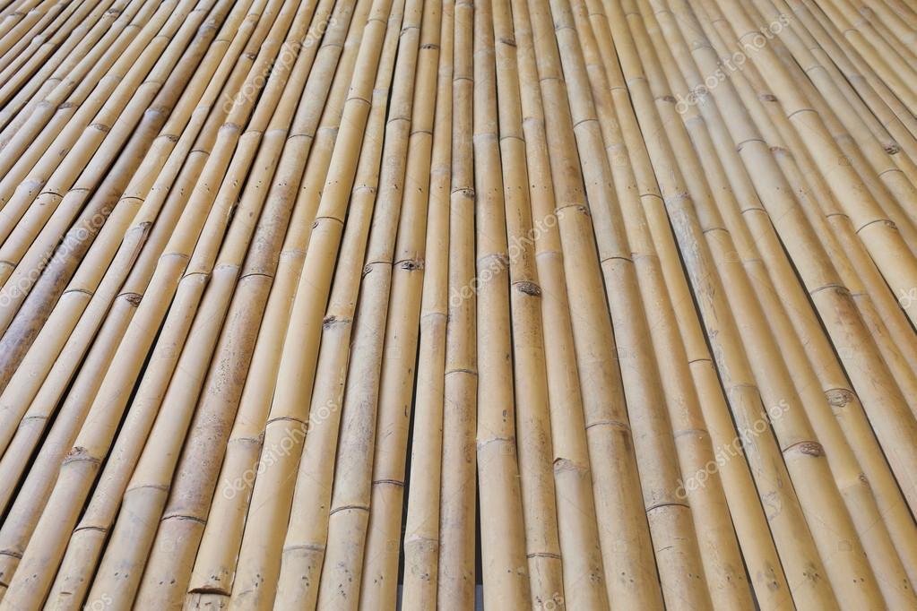 Bamboe vloer achtergrond u stockfoto sutichak