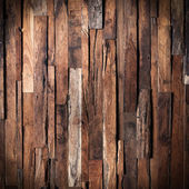 Photo design of dark wood background