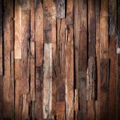 Fotografie konstrukce tmavé dřevo pozadí