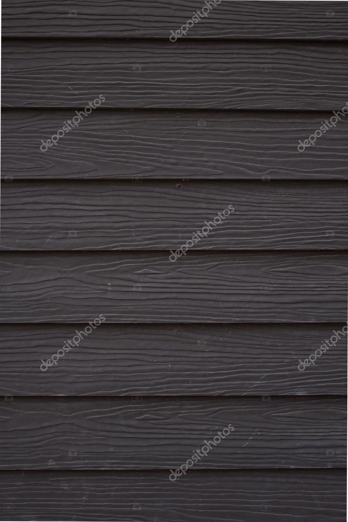 검은 나무 판자 패널 질감 배경 — 스톡 사진 © Sutichak #57060589