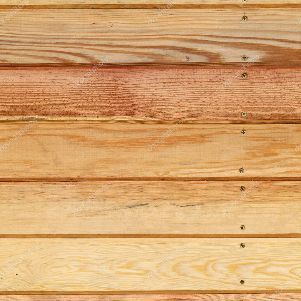 wood plank panel background decorated wall in house — Stock Photo ...
