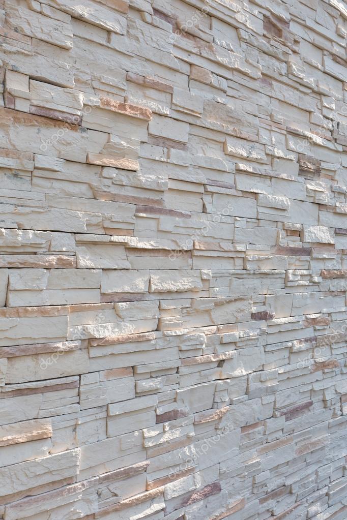 Piedra Blanca Pared Textura Interior Papel Pintado