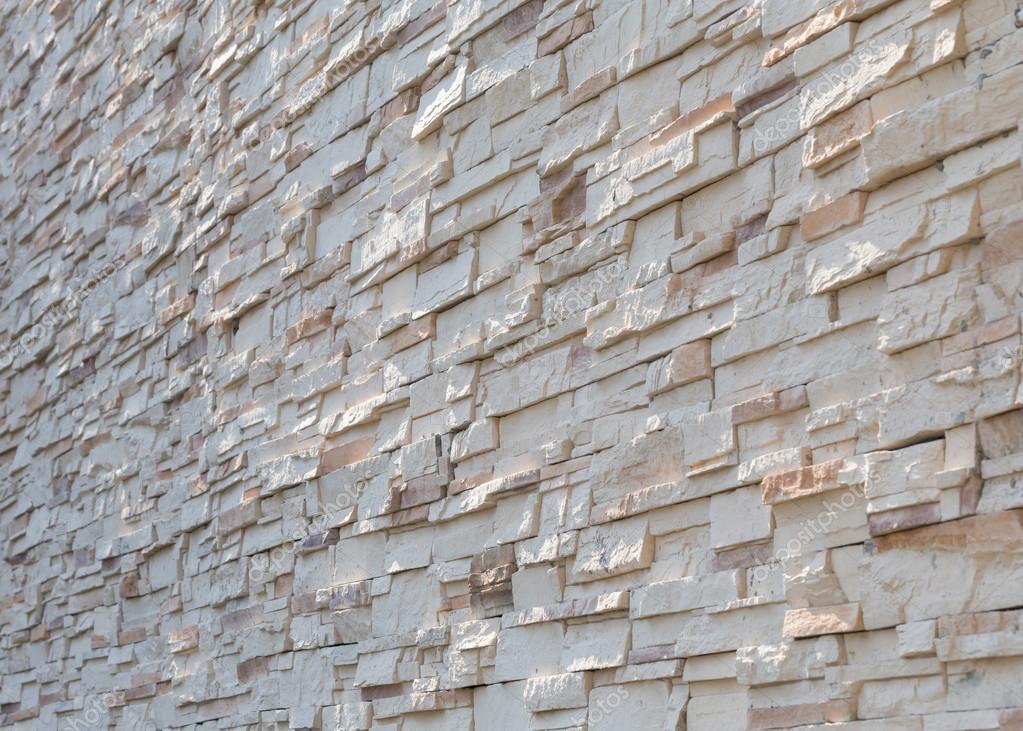 Pierre blanc mur décoratif intérieur papier peint texture ...