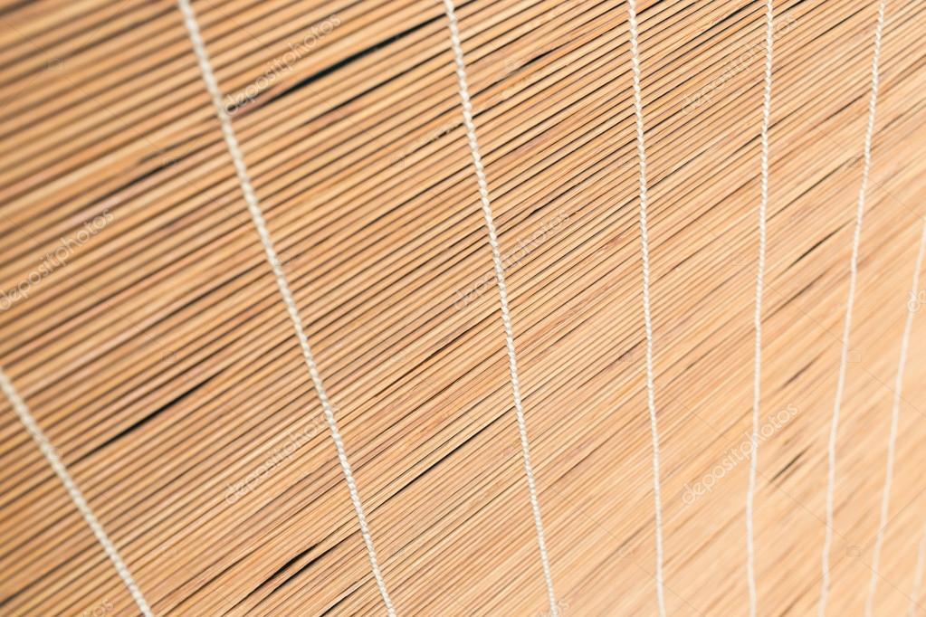 Bambus Jalousien Fur Design Stockfoto C Sutichak 93688210